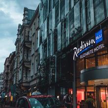 Radisson Blu Elizabete Hotel, Riga in Riga