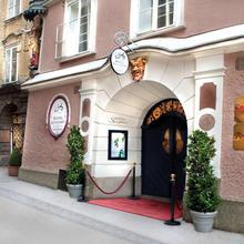 Radisson Blu Hotel Altstadt in Salzburg