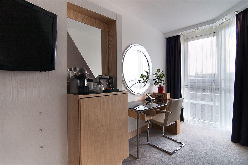 Radisson Blu Hotel, Amsterdam in Amsterdam