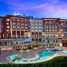 Radisson Blu Hotel & Spa, Istanbul Tuzla in Pendik