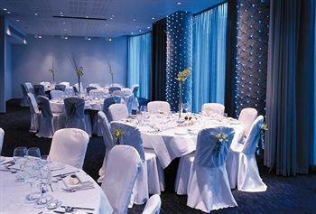Radisson Blu Hotel, Birmingham in Quinton