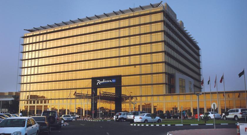 Radisson Blu Hotel Doha in Doha