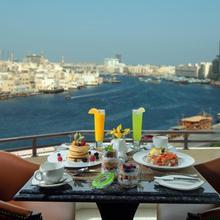 Radisson Blu Hotel, Dubai Deira Creek in Dubai