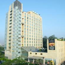 Radisson Blu Hotel, Greater Noida in Dankaur