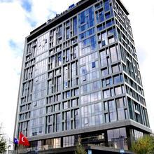 Radisson Blu Hotel Istanbul Asia in Istanbul