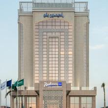 Radisson Blu Hotel, Jeddah Corniche in Jiddah