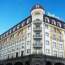 Radisson Blu Hotel Kyiv Podil in Kiev