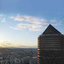 Radisson Blu Hotel, Lyon in Lyon