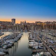 Radisson Blu Hotel Marseille Vieux Port in Marseille