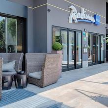 Radisson Blu Hotel Milan in Milano