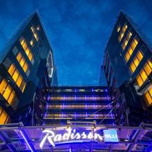 Radisson Blu Hotel Moscow Sheremetyevo Airport in Moscow