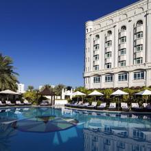 Radisson Blu Hotel, Muscat in Muscat