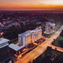 Radisson Blu Hotel Nairobi in Nairobi