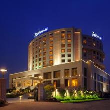 Radisson Blu Hotel New Delhi Dwarka in New Delhi