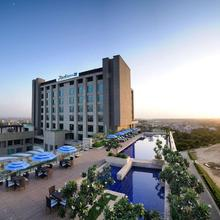 Radisson Blu Hotel New Delhi Paschim Vihar in New Delhi