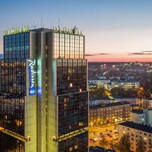 Radisson Blu Hotel Olümpia in Tallinn