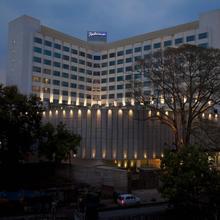 Radisson Blu Hotel Ranchi in Ranchi
