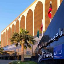 Radisson Blu Hotel, Riyadh in Riyadh