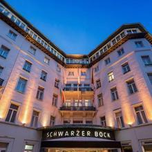Radisson Blu Hotel Schwarzer Bock Wiesbaden in Wiesbaden