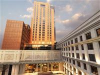 Radisson Blu Hotel Shanghai Hong Quan in Jiangqiao