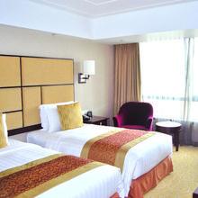 Radisson Blu Hotel Shanghai Hong Quan in Shanghai