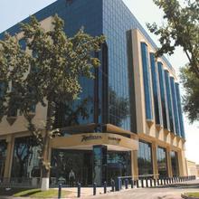 Radisson Blu Hotel in Tashkent