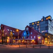 Radisson Blu Hotel Tromsø in Tromso