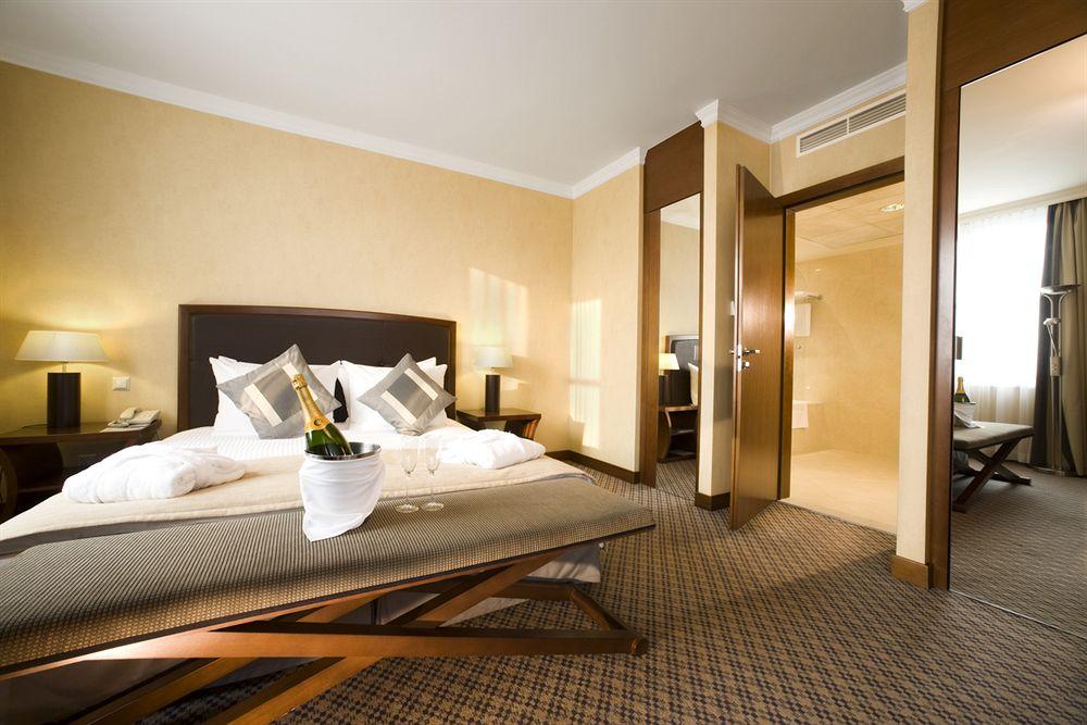 Radisson Blu Hotel, Wroclaw in Wroclaw