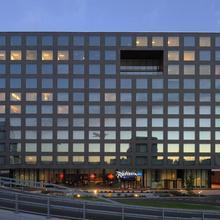 Radisson Blu Hotel, Zurich Airport in Zurich