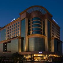 Radisson Blu Kaushambi Delhi Ncr in Ghaziabad