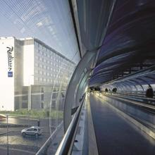 Radisson Blu Manchester Airport in Knutsford