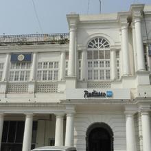 Radisson Blu Marina Hotel Connaught Place in New Delhi