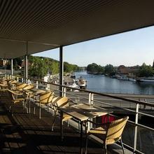 Radisson Blu Papirfabrikken Hotel, Silkeborg in Funder Kirkeby