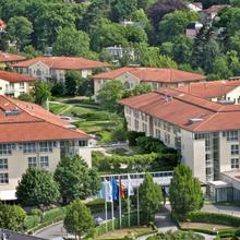 Radisson Blu Park Hotel & Conference Centre in Rochwitz