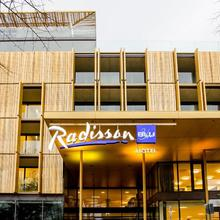 Radisson Blu Park Royal Palace Hotel Vienna in Vienna