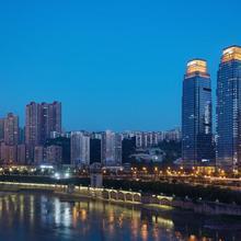 Radisson Blu Plaza Chongqing in Chongqing