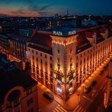 Radisson Blu Plaza Hotel, Helsinki in Helsinki