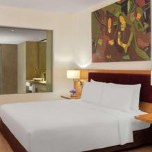 Radisson Blu Plaza Hotel Hyderabad Banjara Hills in Sururnagar