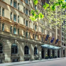 Radisson Blu Plaza Hotel Sydney in Sydney