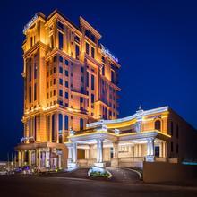 Radisson Blu Plaza Jeddah in Jiddah