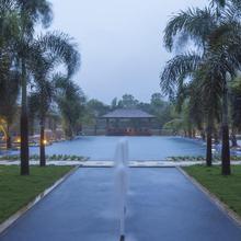 Radisson Blu Resort & Spa Karjat in Matheran