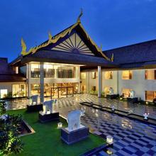 Radisson Blu Resort & Spa Karjat in Khandala