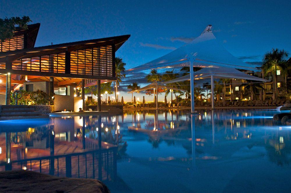 Radisson Blu Resort Fiji Denarau Island in Nadi