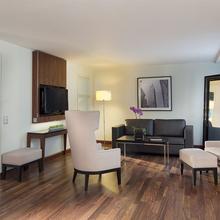 Radisson Blu Royal Hotel in Brussels