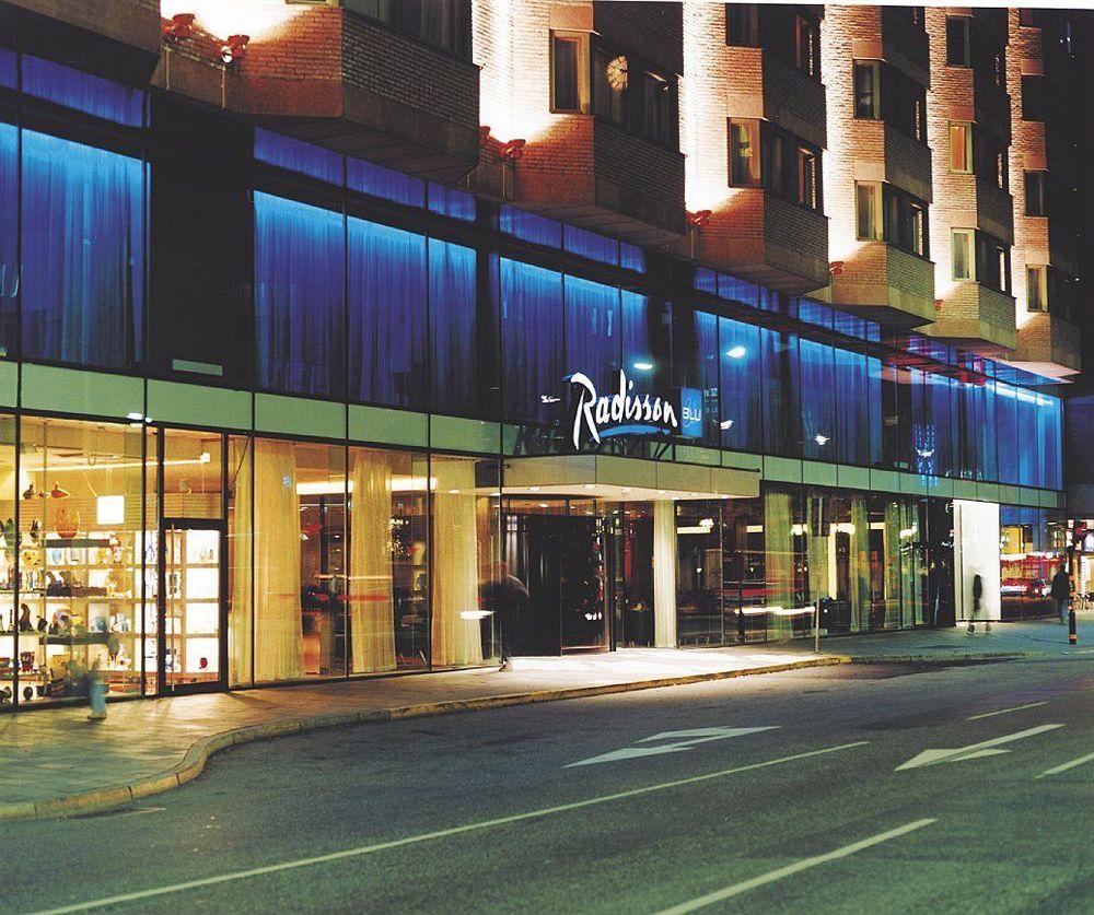Radisson Blu Royal Viking Hotel, Stockholm in Stockholm