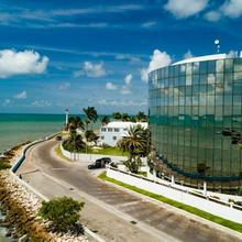 Radisson Fort George Hotel & Marina in Belize City