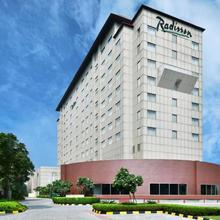 Radisson Gurugram Udyog Vihar in Gurugram