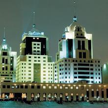 Radisson Hotel, Astana in Astana