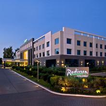 Radisson Hotel Kandla in Kandla
