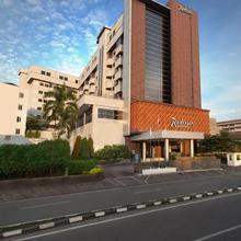 Radisson Medan in Medan